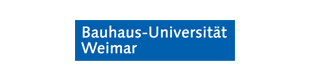 Logo Uni Weimar